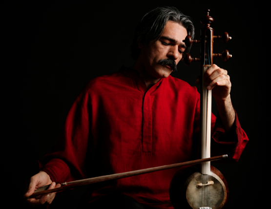 Kayhan KALHOR AND BROOKLYN RIDER